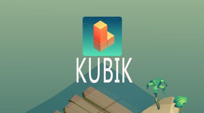 酷比克 | 3D版的俄罗斯方块