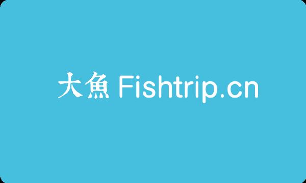 大鱼旅行 | 高 BIG 民宿和美食平台