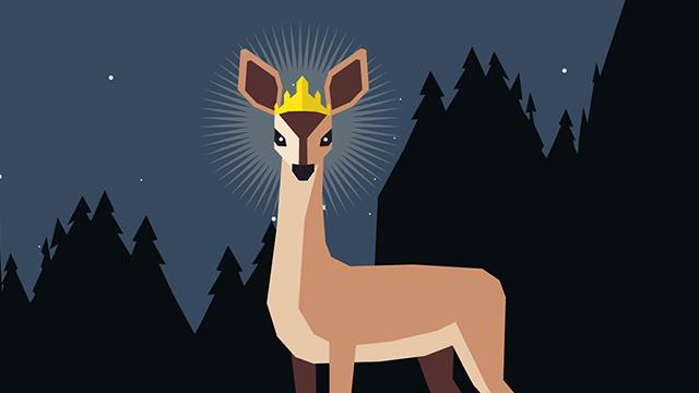 王权:女王陛下 | 凡人终将死