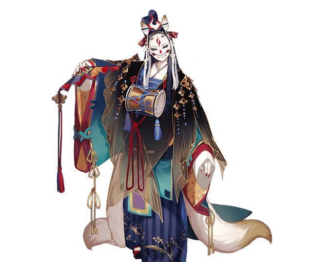 阴阳师输出式神排行,这几个式神单体AOE都很强!