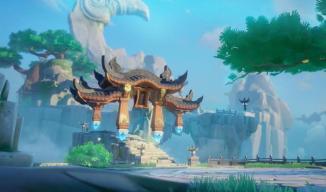 梦幻西游三维版平民玩什么职业比较好, 狮驼岭的技能介绍