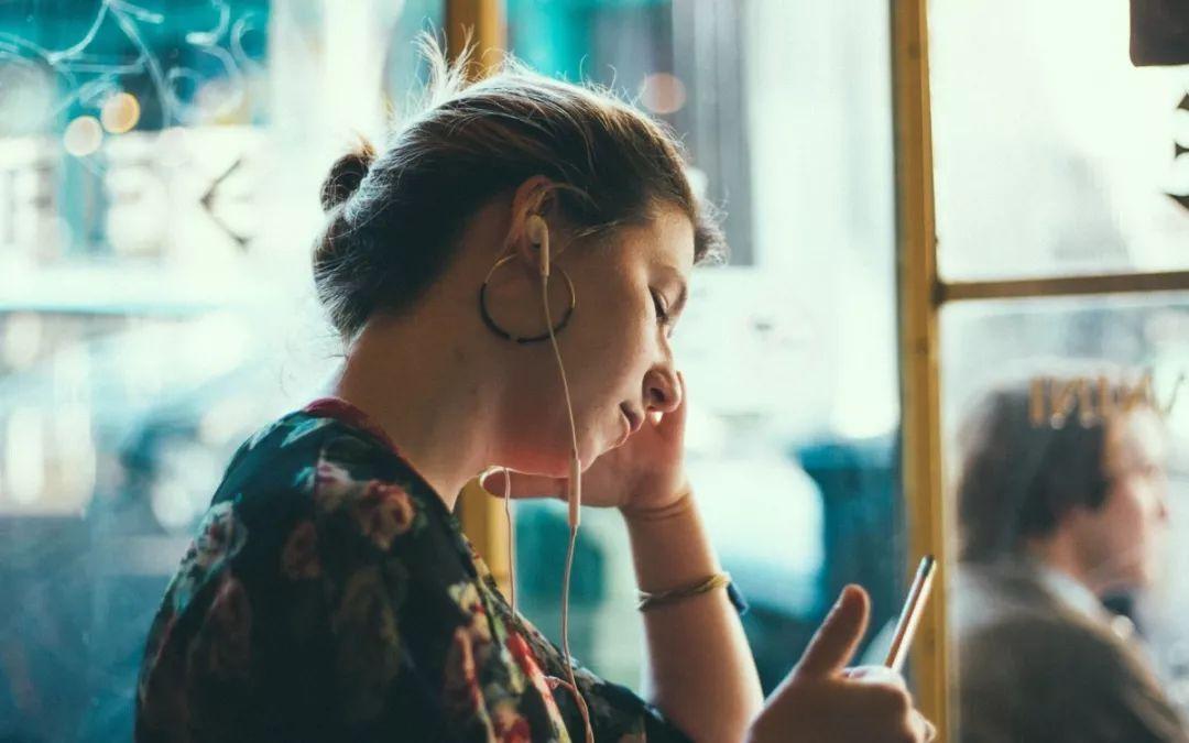 微信也可以听文章 看公众号再也不怕伤眼睛