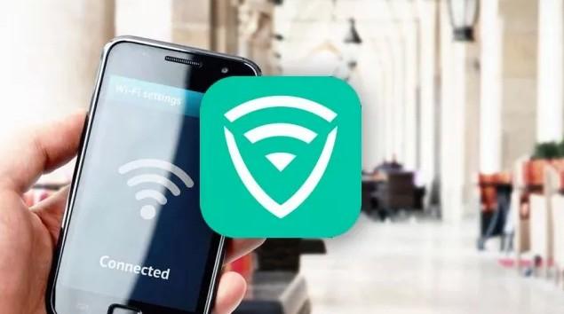 微信里隐藏小功能 免费 Wi-Fi 一键连