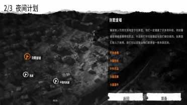 The war of mine 别墅攻略,别墅怎么过?