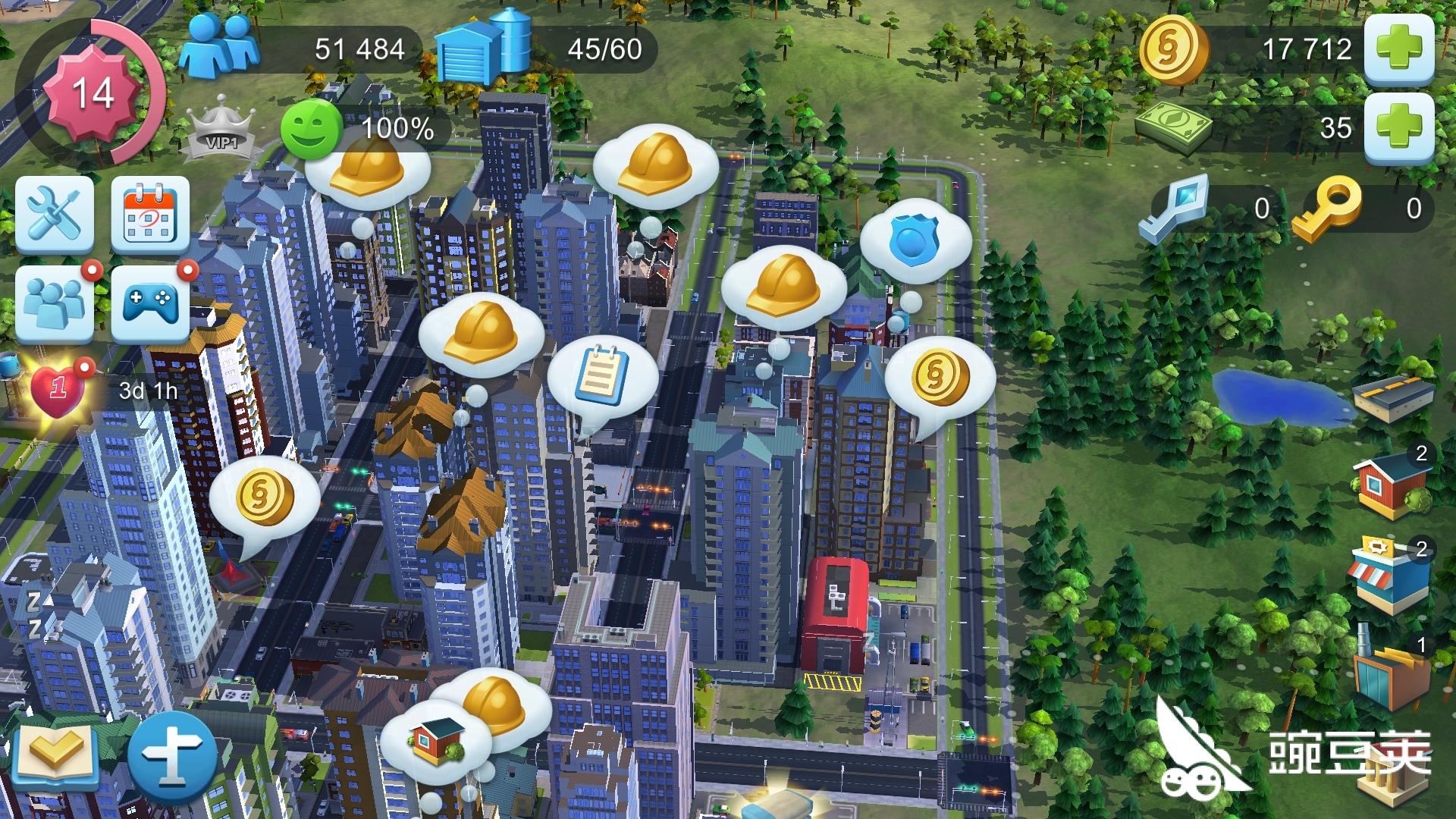 模拟城市我是市长怎么快速升仓库?升级仓库攻略_豌豆荚
