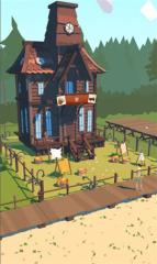边境之旅自己怎么创建小镇?带你分析小镇玩法
