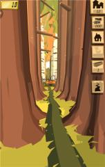 边境之旅贮木场的木条怎么拿?用完记得还回去