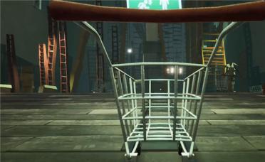你好邻居超市那关怎么过?过关即可获得超能力