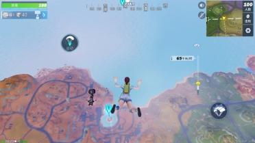 跳伞怎么跳?堡垒前线破坏与创造跳伞技巧介绍