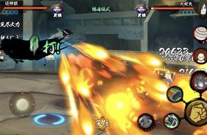 火影忍者手游小知识,可以帮你提高游戏体验!