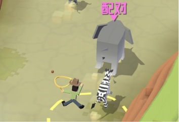 疯狂动物园带翅膀的斑马怎么抓?萌新看过来!