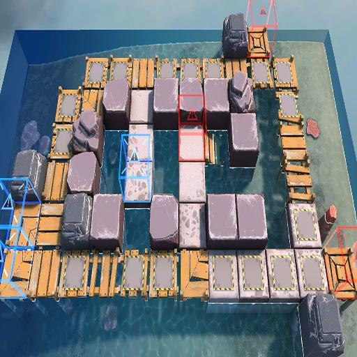 明日方舟活动新地图来了,超高难度地图来了!小火龙还是天下第一哦!