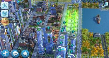 手游模拟城市我是市长布局   怎么布局才合理?