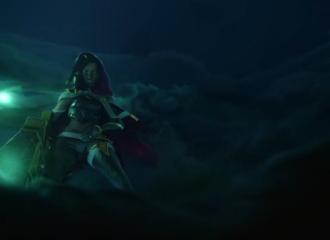 LOL新英雄赛娜什么时候出?LOL新英雄赛娜怎么获得?