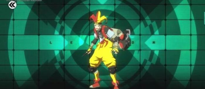 王牌戰士小丑帶什么天賦好?深度解析小丑喬克戰斗技巧