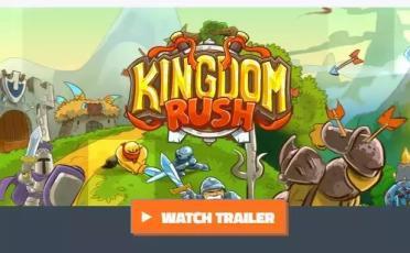 类似保卫萝卜的塔防游戏有哪些?王国保卫战复仇好玩吗?