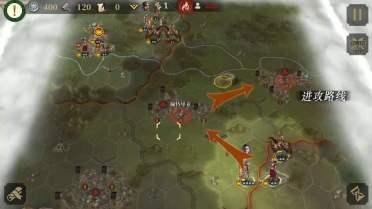 大征服者罗马第二关攻略!斯巴达克斯起义如何三星速通?