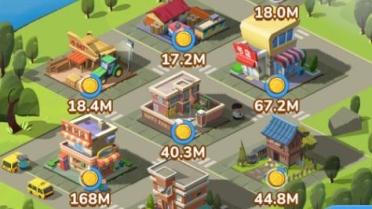 家国梦城市任务 建设属于自己的家国梦