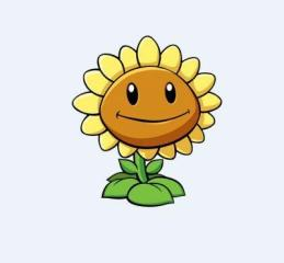 植物大战僵尸2产阳光最快的植物,你知道几个?