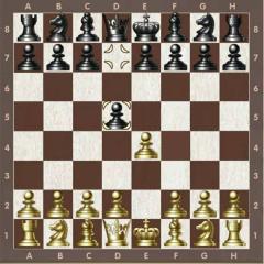 国际象棋国王怎么先走?大神教你快速上手