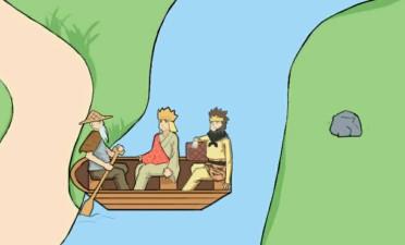 找到丢失的船桨 取经是不可能被阻止的攻略2