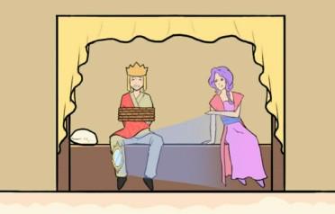 照妖镜找出妖精 取经是不可能被阻止的第18怎么过