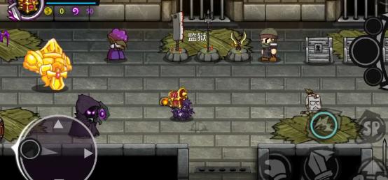 远程攻击的超级武器,失落城堡堕龙之翼怎么用?
