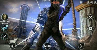 战斗的技巧:无尽之剑命运怎么挥砍