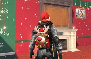 明日之后圣诞活动怎么过?圣诞活动玩法介绍