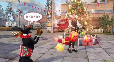 明日之后圣诞摄影大赛怎么玩?大赛中几大注意事项