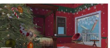明日之后圣诞小屋设计图怎么样,明日之后怎么快速进阶?