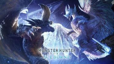 怪物猎人世界冰原DLC怎么样?惊险刺探索狩猎体验已开启
