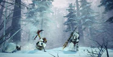 怪物猎人世界冰原双刀配装思路 冰原DLC属性双刀配装介绍