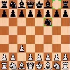 国际象棋怎么四步杀?这几种方式不得不会