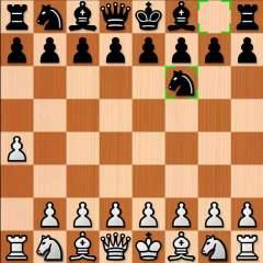 国际象棋考级怎么找位置?很适合家长朋友看看