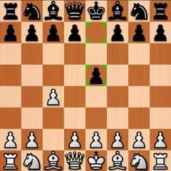 不知道国际象棋开局4步杀怎么破?其实原理很简单