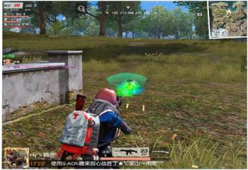 荒野行动射击瞄准技巧 骚操作更能容易吃鸡