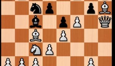 国际象棋七步杀怎么走?玩家要走好这关键的一步