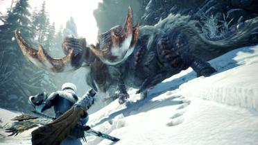怪物猎人世界冰原装备推荐,两种新型武器配装输出对比
