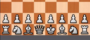 国际象棋中皇后怎么吃其他子?大神带你入门!
