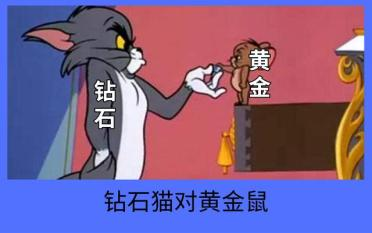 猫和老鼠匹配机制解析,匹配方式日渐完善
