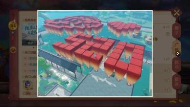 梦幻西游三维版家园怎样升级?家园与仓库竟是捆绑系统