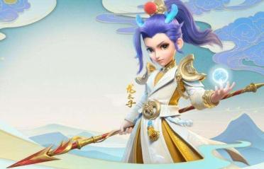 梦幻西游三维版龙宫宝宝推荐 65级之前龙宫带什么宝宝?