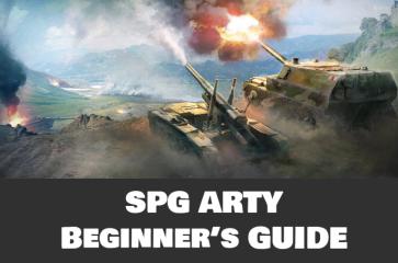 坦克世界火炮怎么玩 火炮玩法解析