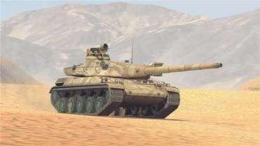 坦克世界闪击战安全距离是多少,牢记455米避免炸车