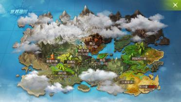 龙之谷2手游哪张地图允许野外攻击玩家 野外pk地图一览
