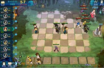 剑网3指尖对弈最强阵容推荐 助你上分的2个阵容
