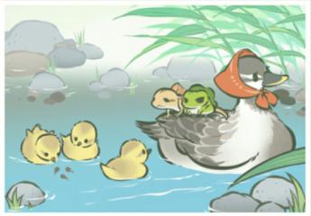 旅行青蛙中国之旅有哪些小动物 中国版动物大全