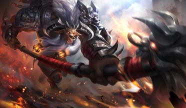 王者荣耀S22上分英雄有哪些 牛魔是最稳定的上分英雄