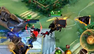 漫威超级战争黑骑士攻略 黑骑士玩法指南